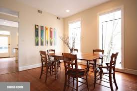 lighting over dining room table. excited about is finding a dining room table i gravitate toward rustic tables paired with more streamlined chairs see the recessed lighting above over e