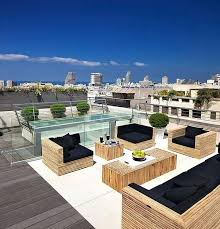 roof deck furniture. Roof Deck Furniture Amazing Outdoor Decorating A Rooftop Space In Five Easy Steps Designs . N