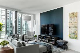 Apartment Interior Decorating Property Simple Inspiration Design