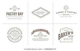 Bakery Logo Images Stock Photos Vectors Shutterstock