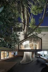 Tree House Architecture 68 Best Treehouses Images On Pinterest Treehouses Architecture