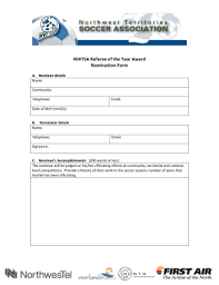 soccer awards templates free soccer award template edit fill out online templates