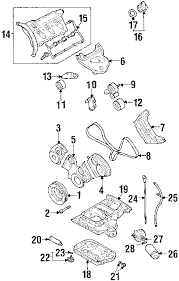parts com® audi a4 quattro air intake oem parts diagrams 2002 audi a4 quattro base v6 3 0 liter gas air intake