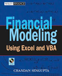 excel modeling financial modeling using excel and vba institutional corporate