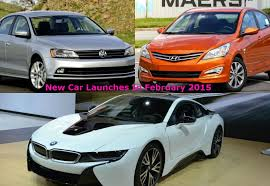 new car releases in 2015New Car Launches In February 2015  Indiandrivescom