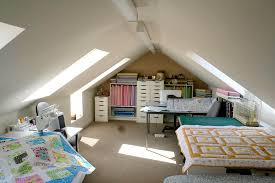 loft conversion showcase