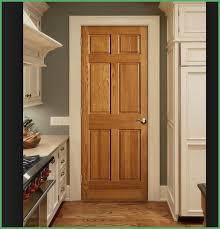 Interior Wood Shutter Doors