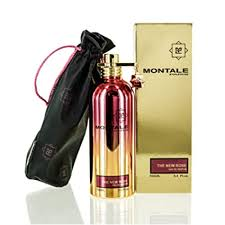 MONTALE Eau De Parfum Spray, The New Rose, 3.4 ... - Amazon.com