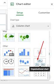 How To Add Tooltips To Org Chart In Google Sheets