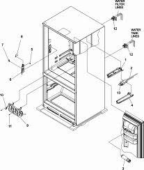 Kenmore refrigerator ice maker wiring diagram save wiring diagram kenmore elite refrigerator wiring diagram