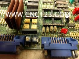 fanuc repairs independent specialists in fanuc repair fanuc switch setting for fanuc ac spindle top card