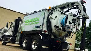Hydro Excavator Truck Custom Truck One Source Partners With Hydro Excavator