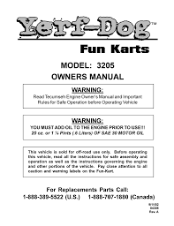 Masters of motion Fun Kart Owner's/ Owner`s manual | manualzz.com