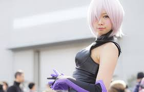 30 of the hottest cosplayers at anime an 2017 an s biggest anime event