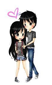 Cute Couple Png Anime Couple Png Images Transparent Free Download Pngmart Com