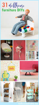 Image Barbie Furniture The Decorated Cookie Doll House Furniture Ideas Roundup Of Diy Doll House