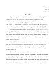 discrimination essay luis r a v i d period  2 pages as if essay 15 16