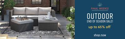 discover amazing s from our outdoor furniture deals sure to complete your patio for a low
