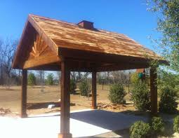 free standing wood patio covers. Freestanding Gable To Patio Cover In Fairview Texas Free Standing Wood Covers
