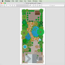 Small Picture How to Draw a Landscape Design Plan