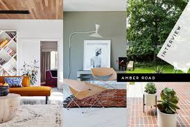 Interview: Amber Road Design   Yellowtrace
