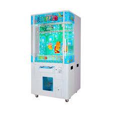 Cut Ur Prize Vending Machine Beauteous Cuturprize
