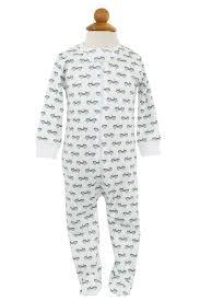 Parker Zipper Pajama Jeeps