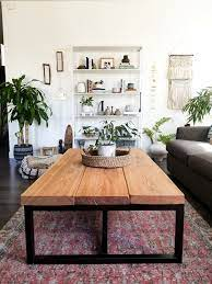 This single photo is top 10 best coffee table decor ideas. How To Improve Your Coffee Table Decor Apartment Therapy
