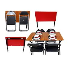 dining table and chairs for sale in karachi. folding dining table with chairs. folding-table and chairs for sale in karachi