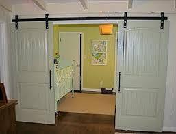 Barn Doors For Homes Interior Diy Barn Sliding Door Hanging Barn ...
