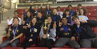 Middle School Science Olympiad Team Competes in Regional Tournament | News  Post