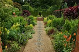 Small Picture Geometry Roots Great Garden Design
