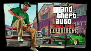<b>GTA Online</b>: Lowriders Trailer - YouTube