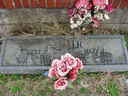 Mary Jane Adair (Parsons) (1860 - 1944) - Genealogy
