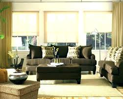 dark brown leather sofa colour rer ectional et
