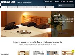 Sommerce Shop  optimized for the all powerful JigoShop plugin  It offers     custom backgrounds and    custom headers  It supports all kinds of products  WP Solver