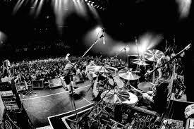 マキシマム ザ ホルモンがライブハウスに帰ってきた 復帰ツアー最終公演