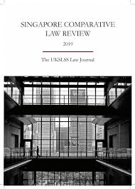Eden Design Engineering Pte Ltd Singapore Comparative Law Review 2019 Sclr 2019 By The