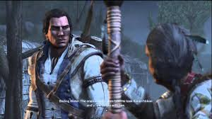 assassinand 39 s creed 3 connor. assassinand 39 s creed 3 connor