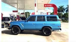 1984 Toyota Land Cruiser for sale near Cadillac, Michigan 49601 ...