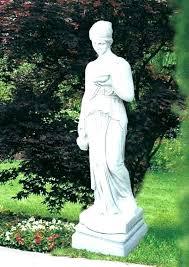 modern garden statues garden modern garden statues sydney