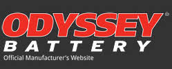 Odyssey Battery Size Chart Odyssey Battery Official Manufacturers Site