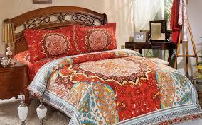 line get bohemian bedding aliexpress