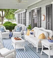 white wicker patio furniture set off 52