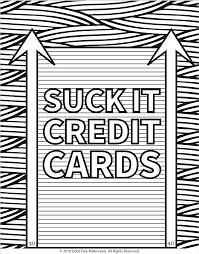 53 Explicit Debt Free Chart