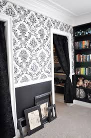20 Ideas para agregar color negro a tu habitacin
