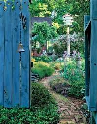 Cottage Garden Design Awesome There Is A Way Between Voice And Presence Where Information Flows