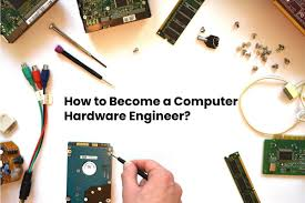 Electronics Design Engineer Courses How To Become A Computer Hardware Engineer 2019