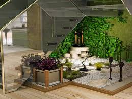 Small Picture Indoor Garden Design For Affordable Home Decor 4 Home Ideas