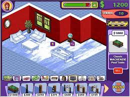 Screenshots Of Home Sweet Home  Download Free Games  Play Free Room Design Game